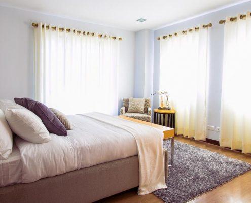 ARPI slaapkamer